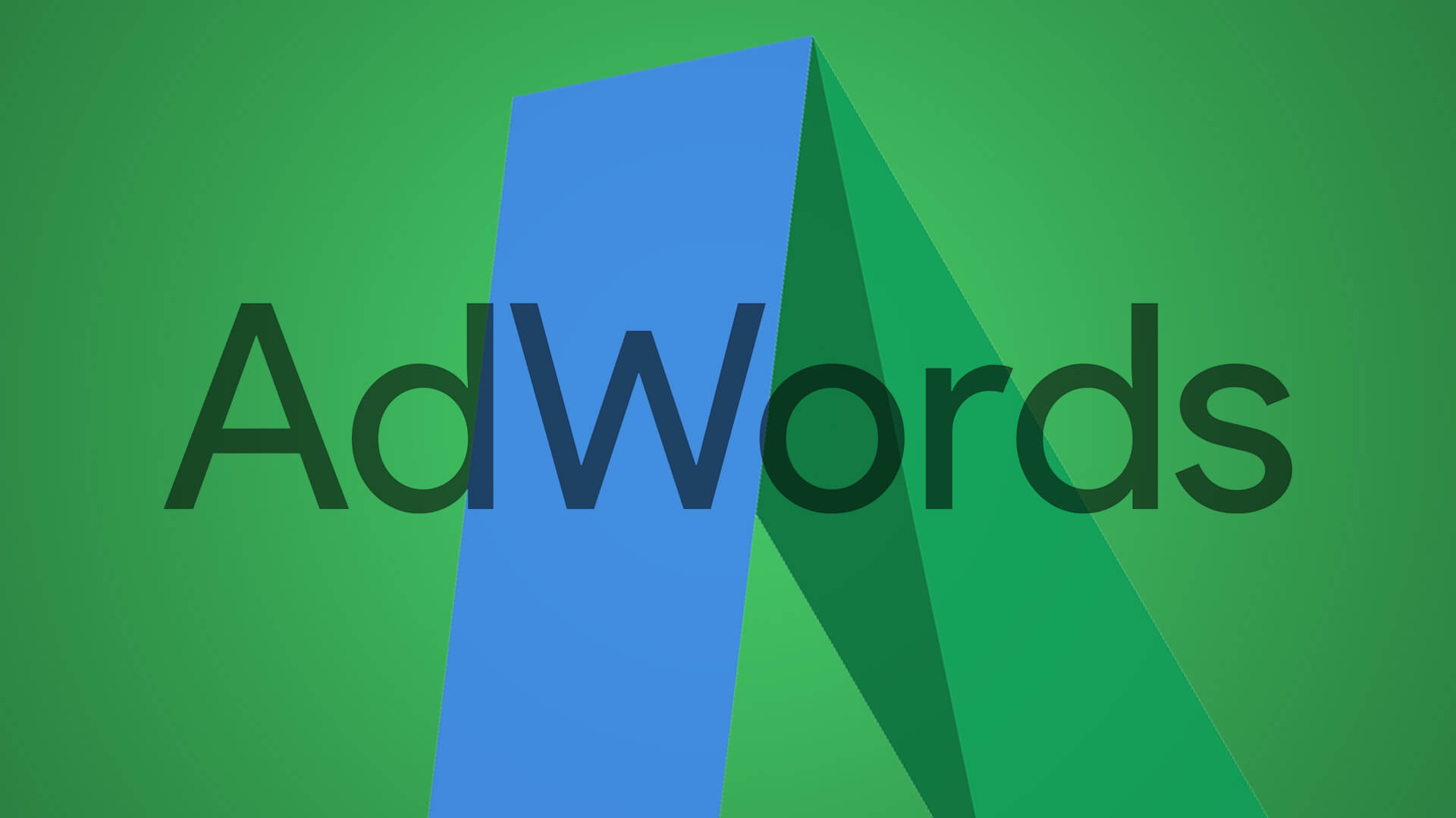 Google AdWords Parallel Tracking 2018